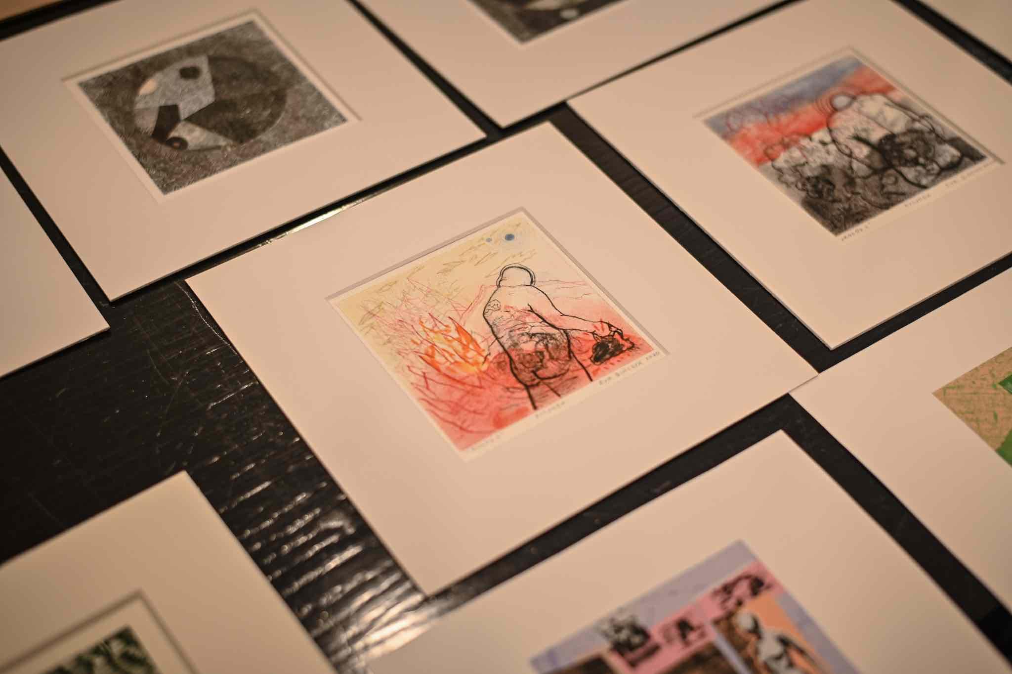 11. Międzynarodowe Biennale Miniatury 2020