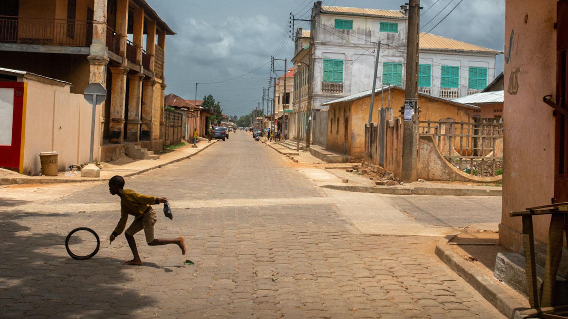 Fujifilm Moment Street Photo Awards 2021
