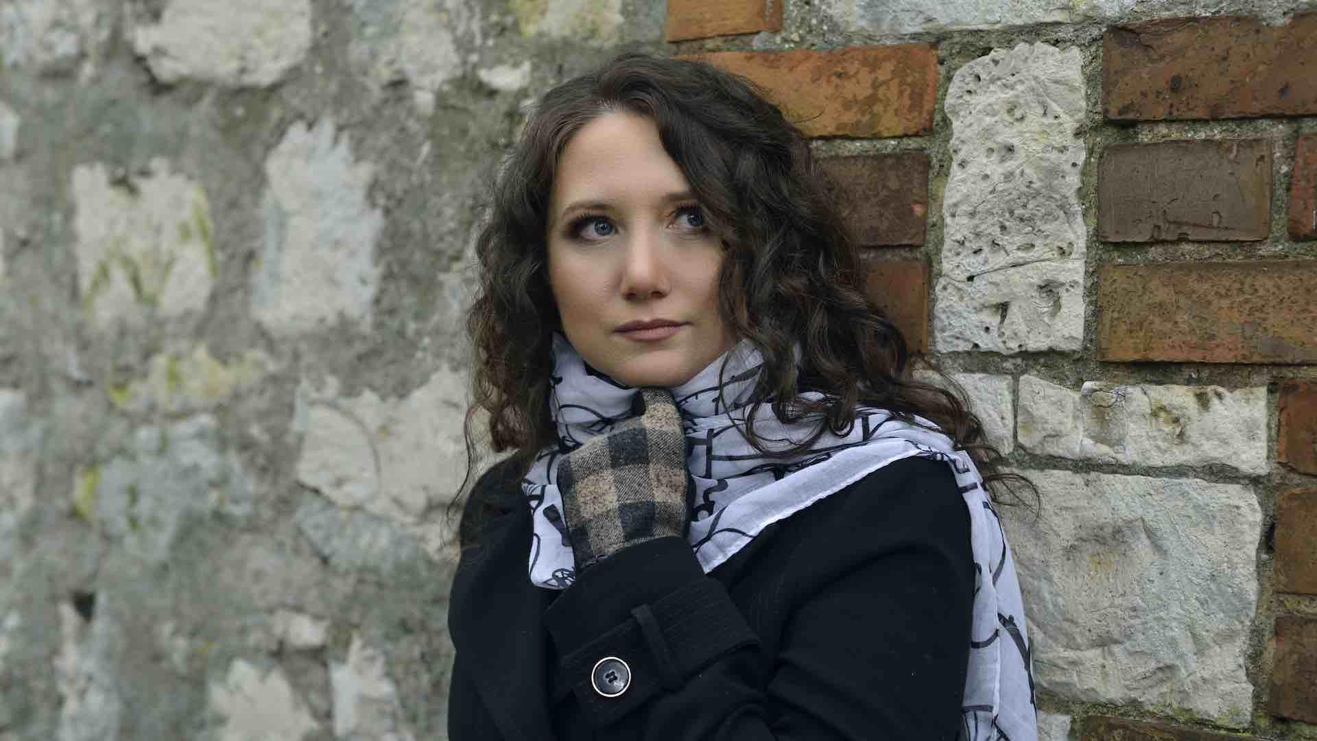 Anna Rozenberg fotografia Dominika Tamioły