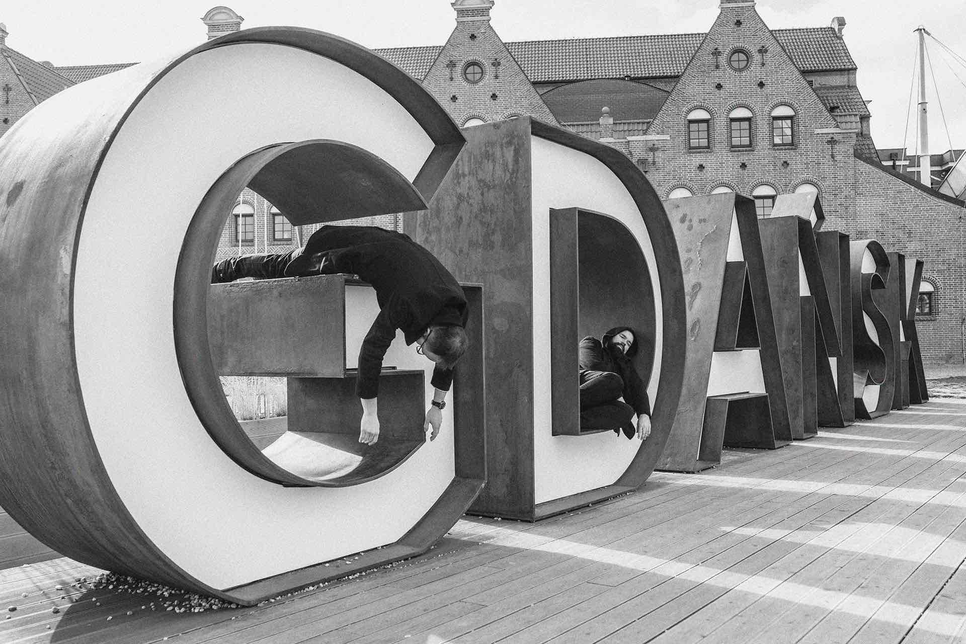 Gdańsk Necropolitan Orchestra