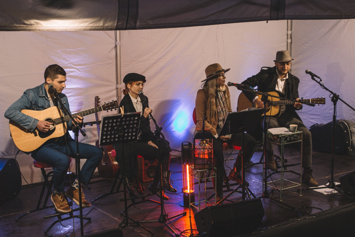 Zespół Aku Stick